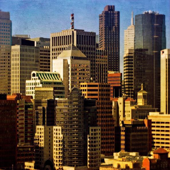 都市景観「San Francisco, California, USA (painterly)」:写真・画像(12)[壁紙.com]