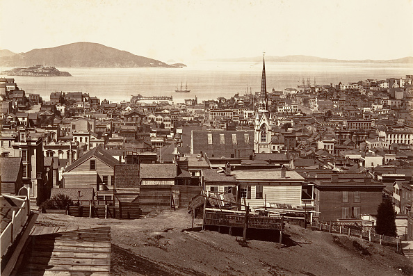 風景「San Francisco」:写真・画像(0)[壁紙.com]