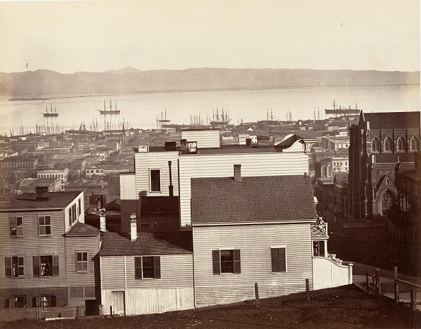 1860-1869「San Francisco」:写真・画像(3)[壁紙.com]