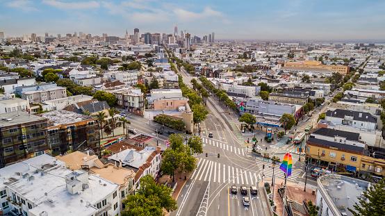 Equality「San Francisco Castro District」:スマホ壁紙(15)