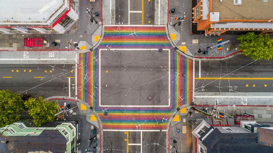 Equality「San Francisco Castro District」:スマホ壁紙(5)