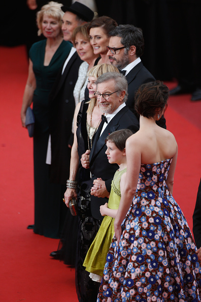 "The BFG - 2016 Film「""The BFG"" - Red Carpet Arrivals - The 69th Annual Cannes Film Festival」:写真・画像(7)[壁紙.com]"