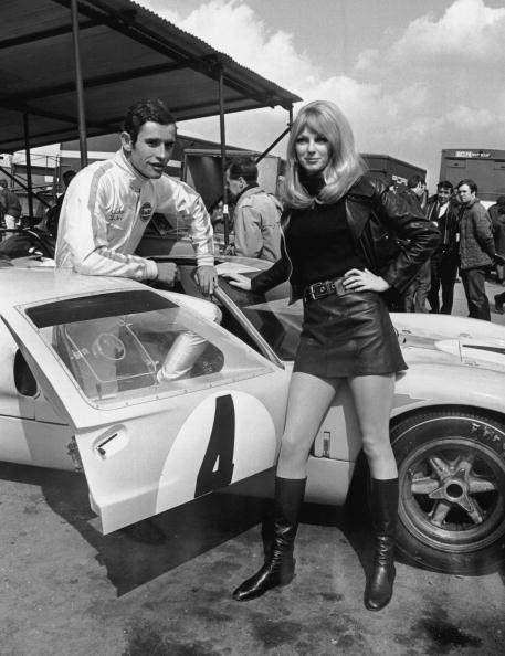 Ford GT「Race Track Glamour」:写真・画像(9)[壁紙.com]