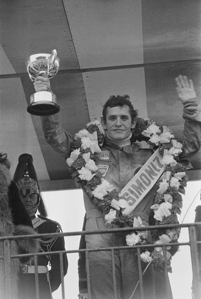 Victor Blackman「1974 Race of Champions」:写真・画像(13)[壁紙.com]