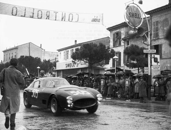 Ferrari「Gendebien In Mille Miglia」:写真・画像(6)[壁紙.com]