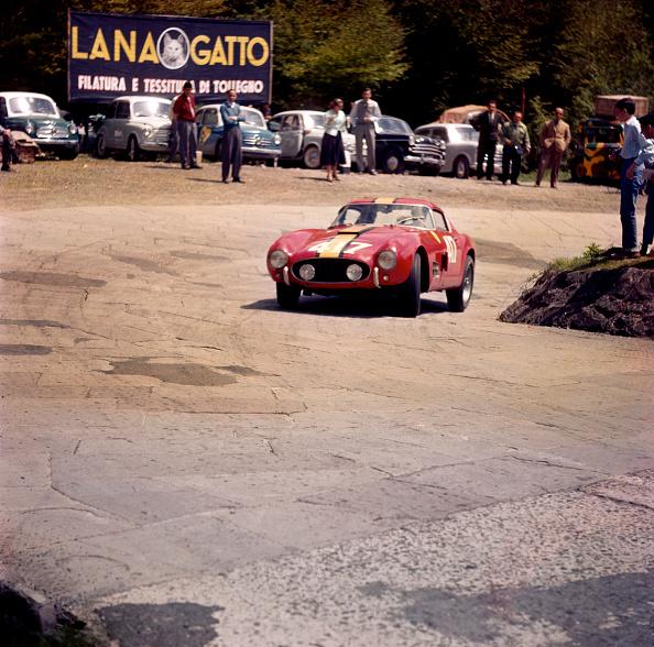 数人「Mille Miglia」:写真・画像(18)[壁紙.com]