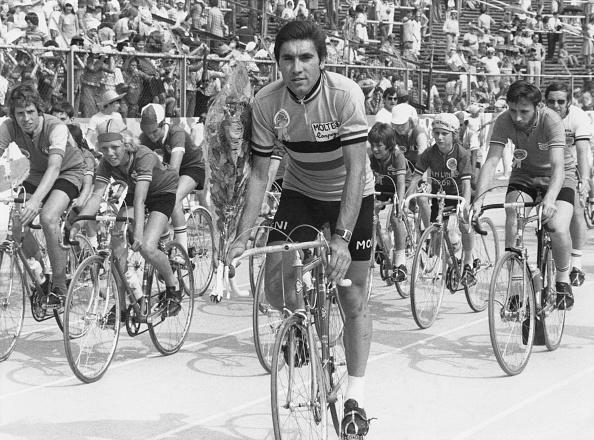 Bouquet「Merckx At Heysel Stadium」:写真・画像(9)[壁紙.com]