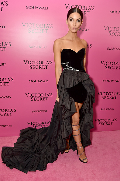 After Party「2017 Victoria's Secret Fashion Show In Shanghai - After Party」:写真・画像(18)[壁紙.com]