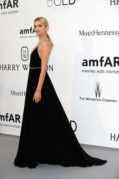 Tristan Fewings「amfAR's 22nd Cinema Against AIDS Gala, Presented By Bold Films And Harry Winston - Arrivals」:写真・画像(5)[壁紙.com]