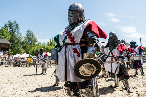 Anticipation「International Medieval Combat Federation World Championships」:写真・画像(11)[壁紙.com]