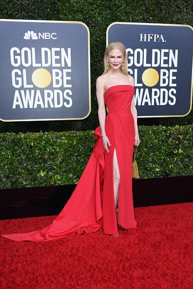 Golden Globe Awards「77th Annual Golden Globe Awards - Arrivals」:写真・画像(14)[壁紙.com]