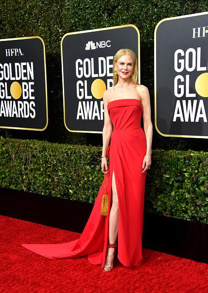 Nicole Kidman「77th Annual Golden Globe Awards - Arrivals」:写真・画像(13)[壁紙.com]