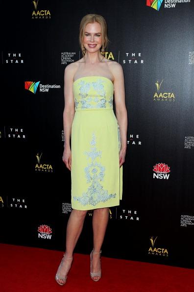 Yellow Dress「2nd Annual AACTA Awards」:写真・画像(17)[壁紙.com]