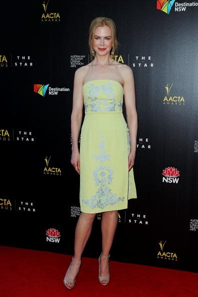 Yellow Dress「2nd Annual AACTA Awards」:写真・画像(16)[壁紙.com]