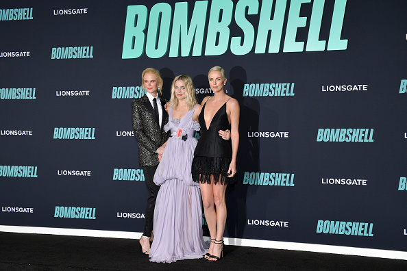 "Film and Television Screening「Special Screening Of Liongate's ""Bombshell"" - Arrivals」:写真・画像(15)[壁紙.com]"