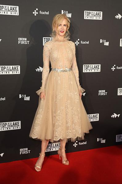 ニコール・キッドマン「Top of the Lake: China Girl Australian Premiere - Arrivals」:写真・画像(4)[壁紙.com]