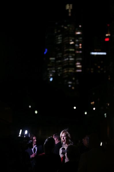 ニコール・キッドマン「Top of the Lake: China Girl Australian Premiere - Arrivals」:写真・画像(1)[壁紙.com]