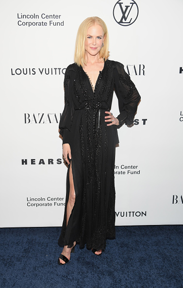Alice Tully Hall「An Evening Honoring Louis Vuitton And Nicolas Ghesquiere」:写真・画像(0)[壁紙.com]