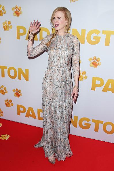 """Film Premiere「""""Paddington"""" Australian Premiere - Arrivals」:写真・画像(0)[壁紙.com]"""