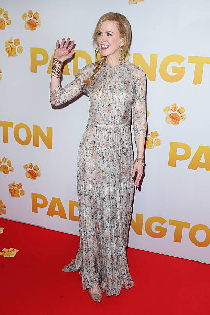 """Paddington"" Australian Premiere - Arrivals:ニュース(壁紙.com)"