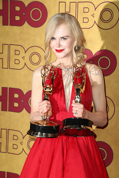 HBO「HBO's Post Emmy Awards Reception - Arrivals」:写真・画像(16)[壁紙.com]