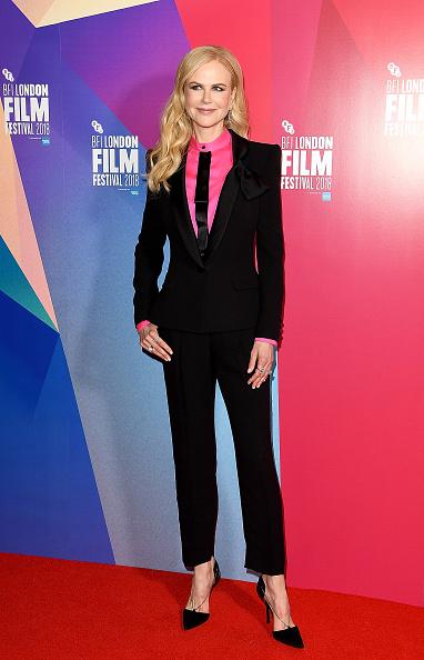 "The Times BFI London Film Festival「""Destroyer"" European Premiere - 62nd BFI London Film Festival」:写真・画像(13)[壁紙.com]"