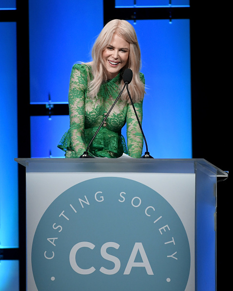 年次イベント「Casting Society Of America's 33rd Annual Artios Awards - Inside」:写真・画像(0)[壁紙.com]