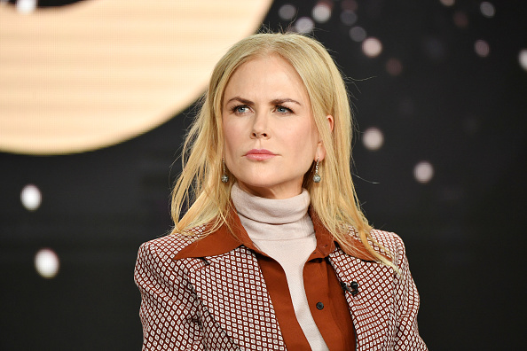 Nicole Kidman「2020 Winter TCA Tour - Day 9」:写真・画像(16)[壁紙.com]