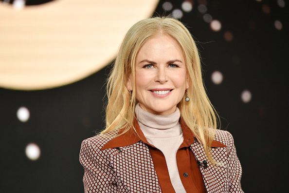 Nicole Kidman「2020 Winter TCA Tour - Day 9」:写真・画像(7)[壁紙.com]