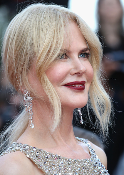 "Bangs「""The Beguiled"" Red Carpet Arrivals - The 70th Annual Cannes Film Festival」:写真・画像(11)[壁紙.com]"
