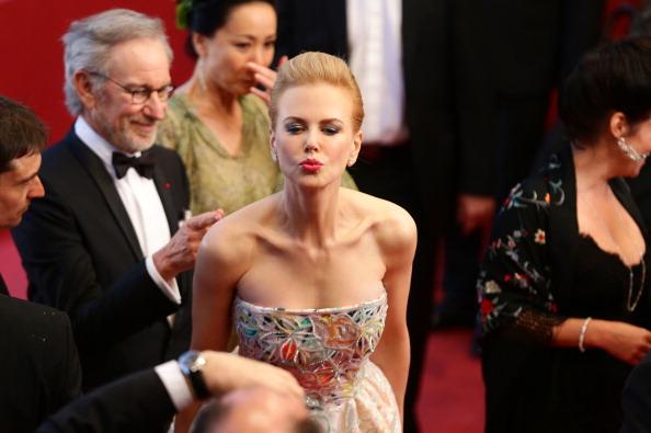 Vittorio Zunino Celotto「Opening Ceremony And 'The Great Gatsby' Premiere - The 66th Annual Cannes Film Festival」:写真・画像(8)[壁紙.com]