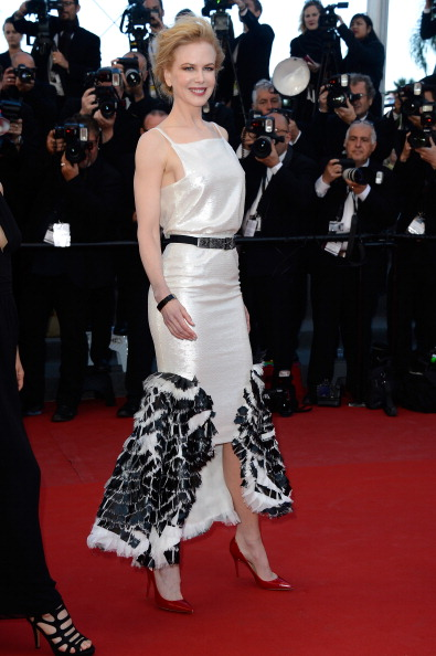Venus in Fur - 2013 Film「'La Venus A La Fourrure' Premiere - The 66th Annual Cannes Film Festival」:写真・画像(1)[壁紙.com]