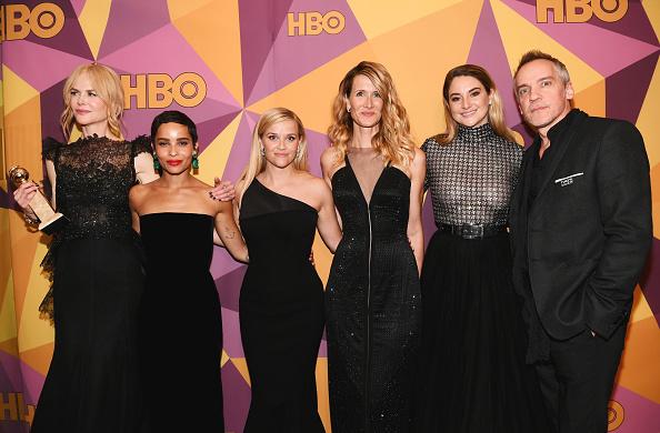 HBO「HBO's Official Golden Globe Awards After Party - Red Carpet」:写真・画像(17)[壁紙.com]