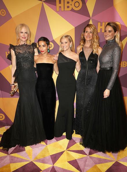 HBO「HBO's Official Golden Globe Awards After Party - Arrivals」:写真・画像(12)[壁紙.com]