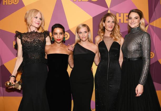 HBO's Official Golden Globe Awards After Party - Red Carpet:ニュース(壁紙.com)