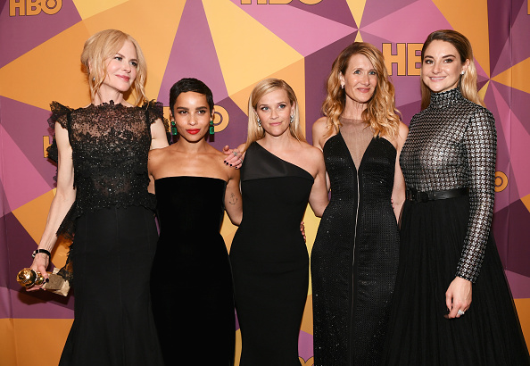 HBO「HBO's Official Golden Globe Awards After Party - Red Carpet」:写真・画像(2)[壁紙.com]
