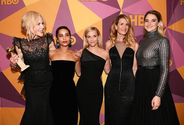 HBO「HBO's Official Golden Globe Awards After Party - Red Carpet」:写真・画像(14)[壁紙.com]