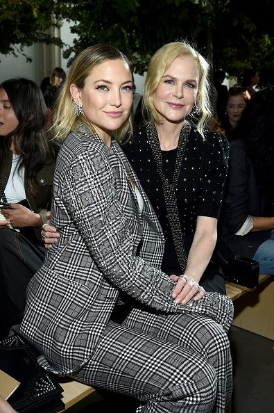 Fashion show「Michael Kors Collection Spring 2020 Runway Show - Front Row」:写真・画像(13)[壁紙.com]