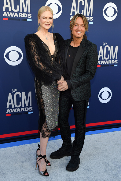 Academy of Country Music「54th Academy Of Country Music Awards - Arrivals」:写真・画像(4)[壁紙.com]