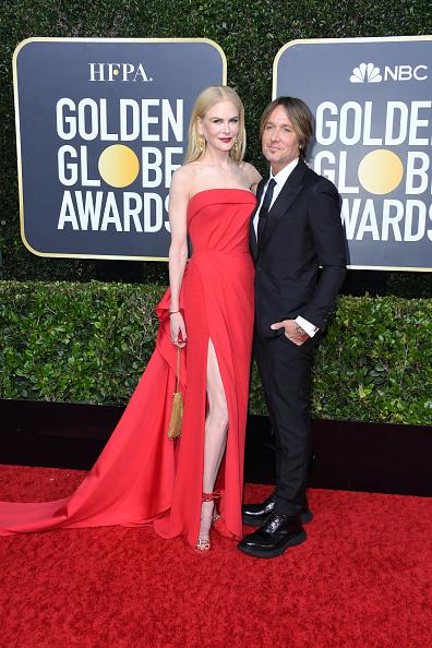 Nicole Kidman「77th Annual Golden Globe Awards - Arrivals」:写真・画像(19)[壁紙.com]