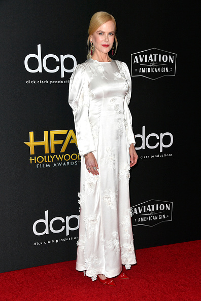 Hollywood Award「23rd Annual Hollywood Film Awards - Arrivals」:写真・画像(1)[壁紙.com]