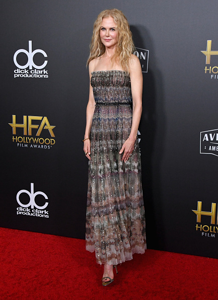 Hollywood - California「22nd Annual Hollywood Film Awards - Arrivals」:写真・画像(9)[壁紙.com]