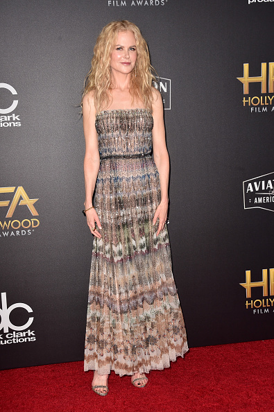 Movie「22nd Annual Hollywood Film Awards - Arrivals」:写真・画像(19)[壁紙.com]