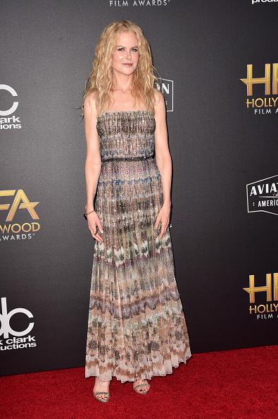 Award「22nd Annual Hollywood Film Awards - Arrivals」:写真・画像(1)[壁紙.com]