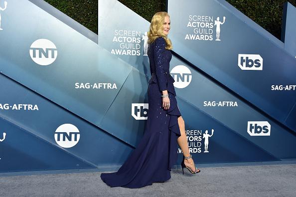 Award「26th Annual Screen ActorsGuild Awards - Arrivals」:写真・画像(16)[壁紙.com]