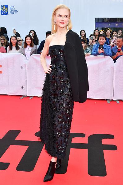 "Toronto「2019 Toronto International Film Festival - ""The Goldfinch"" Premiere - Arrivals」:写真・画像(14)[壁紙.com]"
