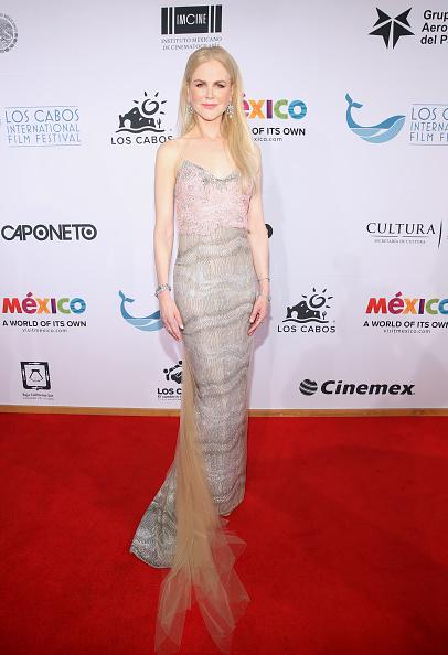 カボサンルーカス「Nicole Kidman Honored At The 6th Los Cabos International Film Festival」:写真・画像(9)[壁紙.com]