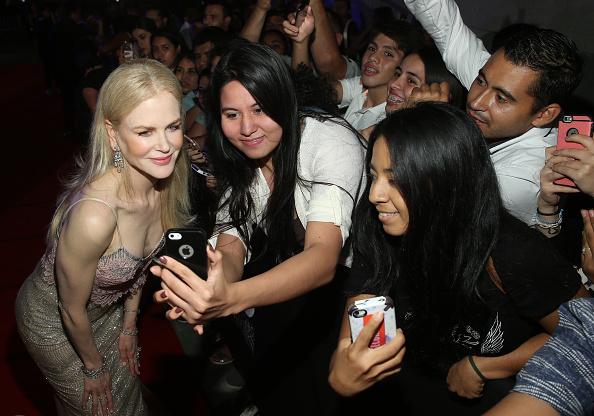カボサンルーカス「Nicole Kidman Honored At The 6th Los Cabos International Film Festival」:写真・画像(8)[壁紙.com]
