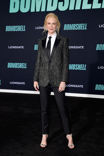 "Film and Television Screening「Special Screening Of Liongate's ""Bombshell"" - Arrivals」:写真・画像(16)[壁紙.com]"