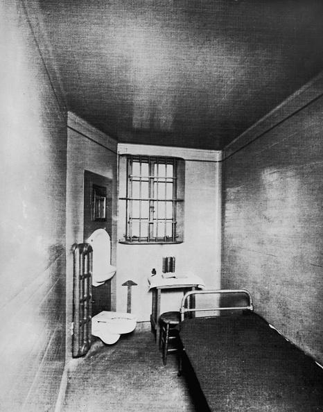 Empty「Joliet Prison」:写真・画像(2)[壁紙.com]